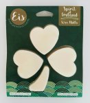 Spirit of Ireland Shamrock Wax Melts