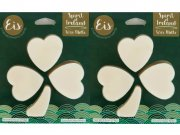 Spirit of Ireland Shamrock Wax Melts - 2 Packs