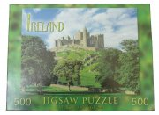 Rock of Cashel Jigsaw Puzzle